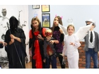 Halloween party 2014_1