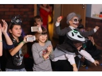 Halloween party 2014_6